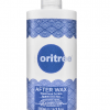 ORITREE After wax Treatment Lotion with Fig and Germanium Rose 500ml